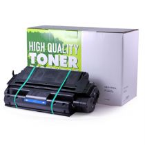Remanufactured HP C3909X Toner Cartridge Black 17.1K